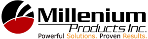 Millenium Products Logo