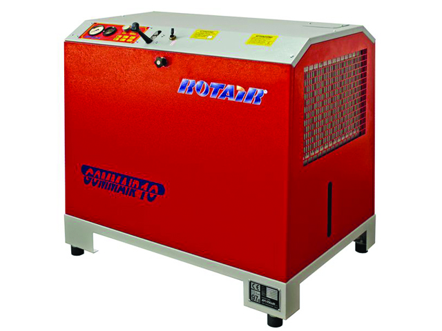 Air Compressors DS40K