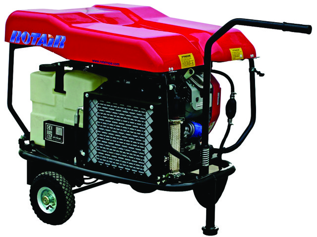 Air Compressors GP74H