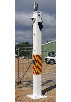 Mobile Pro Systems Gate Sentry Portable Gate Access Platform