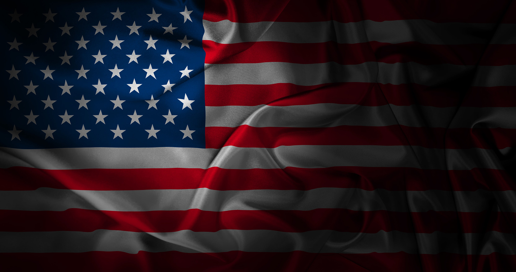 Millenium Products American Flag Background Millenium