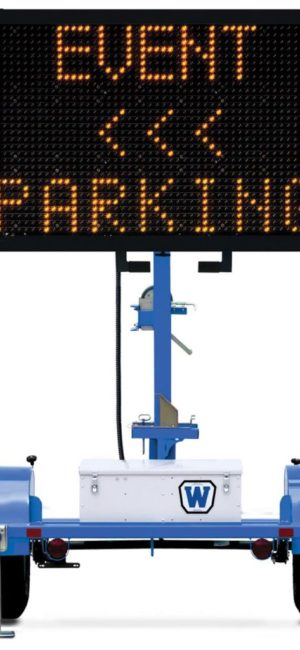 Automated License Plate Recognition Integrated Pedestal Platform
